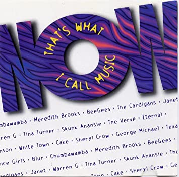 Now That's What I Call Music 1 (New Zealand Import) Compilation