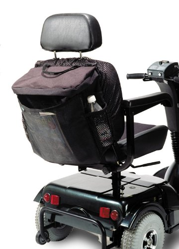 EZ ACCESS ories Scooter Pack Pounds