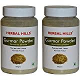 Herbal Hills Gurmar Powder - 100g each (Pack of 2)