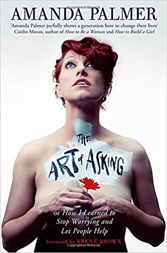 image for By Amanda Palmer The Art of Asking [Paperback]