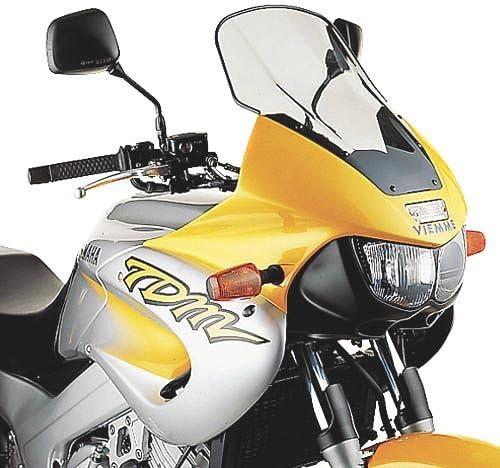 Cúpula Moto Yamaha TDM 850 96-01 Givi Spoiler teñida