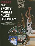 Sports Market Place Directory, Grey House Publishing Staff, 1592373488