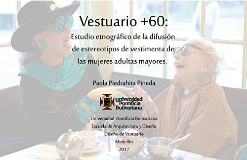 Mayor Fancy Dress Costumes - Vestuario +60: estudio etnográfico de la