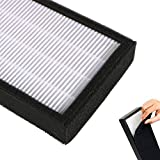2Pack - True HEPA Replacement Filter for