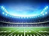 Newborns Portraits Photography Backdrop Art Fabric studio photo Background Customized grand football pitch D-8443