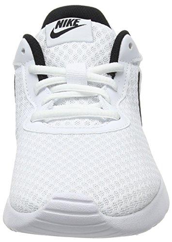 Scarpe White Running Black Nike Bianco Donna 100 Tanjun aFwqn6x5
