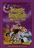 Disney's Magic English Vol 6: Da Cabeca aos Pes (Ingles para Criancas)