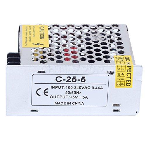 Buy 5 volt power supply 5a