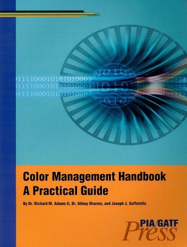Color Management Handbook: A Practical Guide