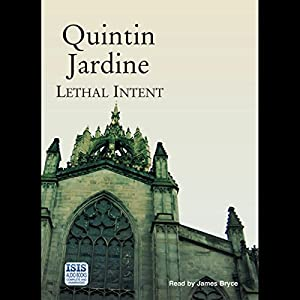 Lethal Intent Audiobook
