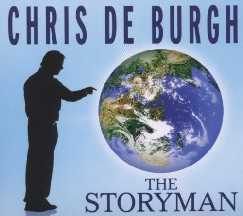 Chris De Burgh - The Storyman By Chris De Burgh (2006-11-21) - Zortam Music