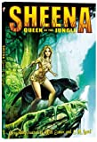 Sheena Queen of the Jungle Volume 1 (v. 1)