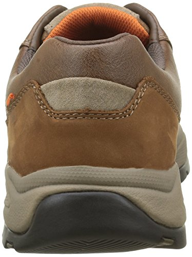 Active Camel Marron Taupe Evolution Timber Baskets Homme 30 01 drWX4gzPr