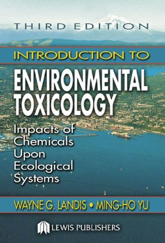 Introduction to Environmental Toxicology: Impacts of...
