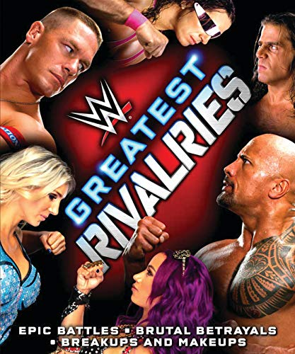 Pdf Entertainment WWE Greatest Rivalries
