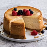 Omaha Steaks 6 in. Premium New York Cheesecake (2 lbs.)