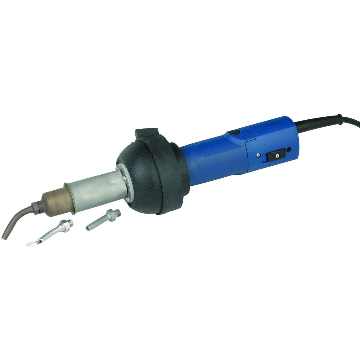 1300 Watt Plastic Welding Kit with Air Motor and Temperature Adjustment HFJ14