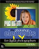 The Photoshop Elements Book for Digital Photographers, Scott Kelby, 0735713928