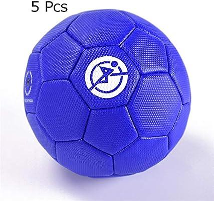 Balón de Futbol PVC Niños Escuela Primaria Deporte al Aire Libre ...