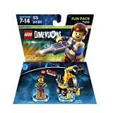 LEGO Movie Emmet Fun Pack - LEGO Dimensions