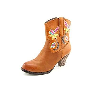 883b7cf38ef Amazon.com | Corkys Elite Womens Florence Ankle Boots | Ankle & Bootie