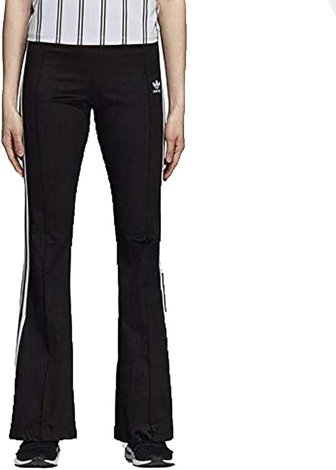 pantaloni adidas zampa donna