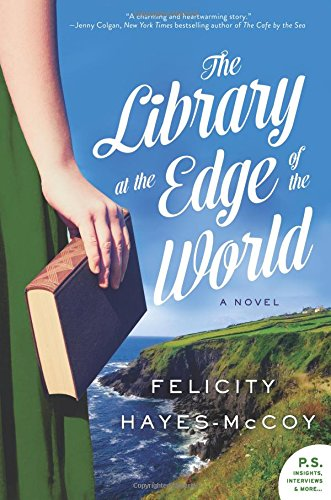 The Library at the Edge of the World: A Novel (Finfarran Peninsula) - Edge Lounge