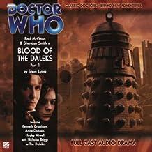 Blood of the Daleks