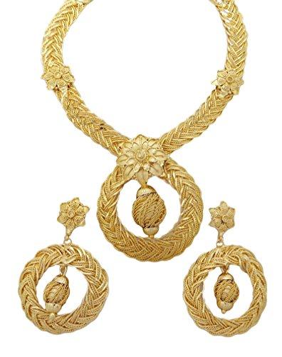Banithani Wedding Necklace Traditional Jewelry