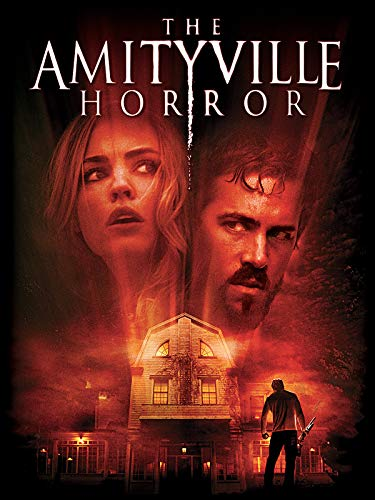 DVD : The Amityville Horror (2005)