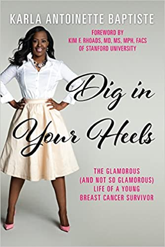 Dig In Your Heels: The Glamorous (and Not So Glamorous) Life