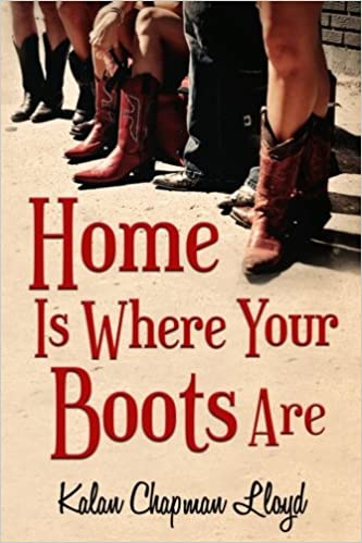 Home Is Where Your Boots Are: A Southern Chick-Lit Mystery: Volume 1 (The MisAdventures of Miss Lilly)