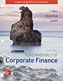 img - for GEN COMBO LL FUNDAMENTALS OF CORPORATE FINANCE; CONNECT ACCESS CARD (Mcgraw-hill Education Series in Finance, Insurance, and Real Estate) book / textbook / text book