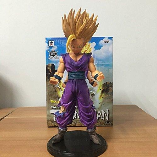 9'' Dragon Ball Dragonball Z Super Saiyan Son Gohan Action Figure Toy