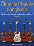 Ultimate Ukulele Songbook, , 1480360325