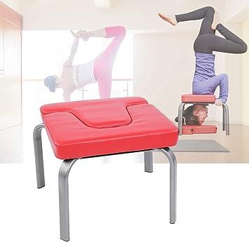 Banc Yoga Chaise Dinversion De Yoga Avec Coussin Confortable