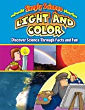 Light and Color, Steve Way and Gerry Bailey, 0836892291