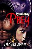 Bargain eBook - Lycan Legacy   Prey