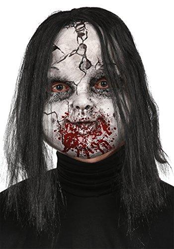 Morris Costumes Terror Tot Mask -