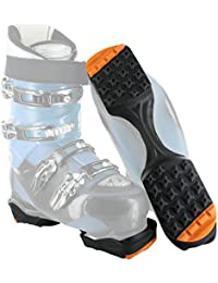 SkiTrax Ski Boot Tracks Traction and Protection Cleats (Pair)