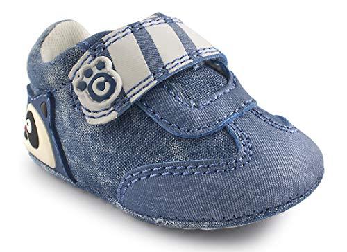 29b6f8a60 Cartoonimals Zapatos para bebé niños niñas Infantil Primeros Pasos ...