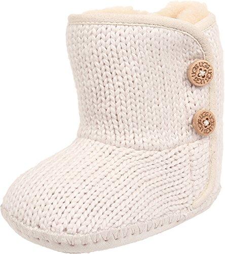 I PURL Boot, Ivory, 3 M US Infant