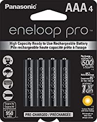 Image of the product Panasonic BK 4HCCA4BA that is listed on the catalogue brand of eneloop.