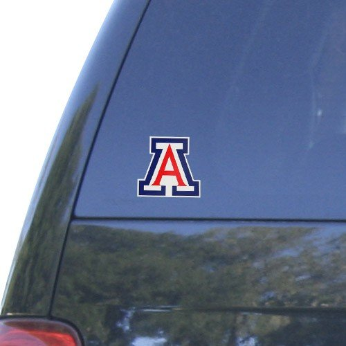 Rico NCAA Arizona Wildcats Small Static Decal