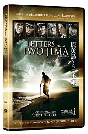 Letters from Iwo Jima [Reino Unido] [DVD]: Amazon.es: Kyle ...