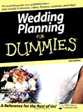 Wedding Planning for Dummies, Marcy Blum and Laura Fisher Kaiser, 0764556851