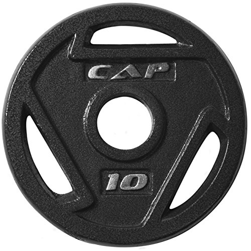 Barbell 2 Inch Olympic Grip Plate