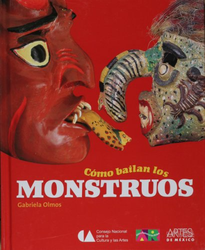 Como bailan los monstruos (How Monsters Dance) (Spanish Edition)