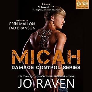 Micah Audiobook
