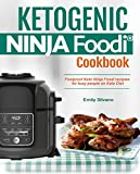 KETOGENIC  NINJA Foodi® Cookbook
